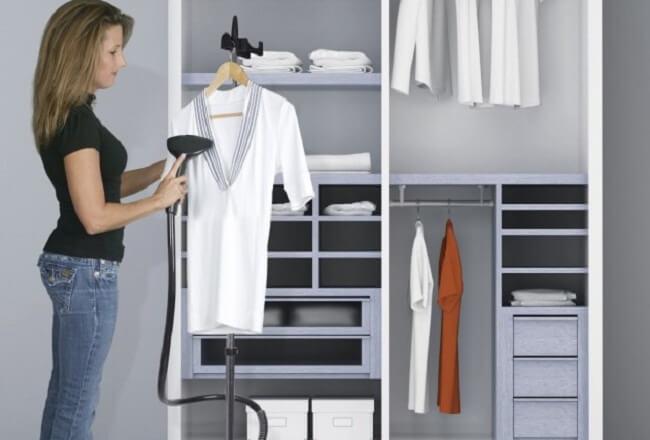 отпариватель для одежды для дома