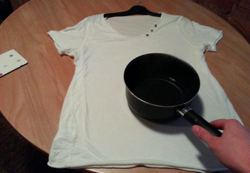 гладим без утюга