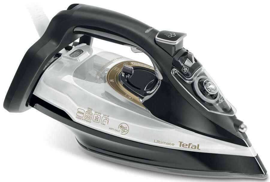 Tefal Ultimate Anti-Calc FV9747