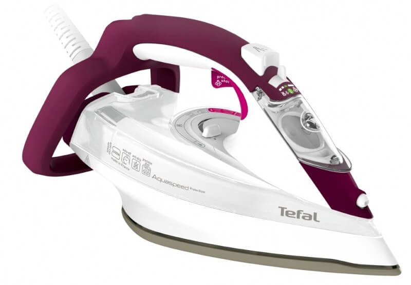 Tefal Aquaspeed FV5549