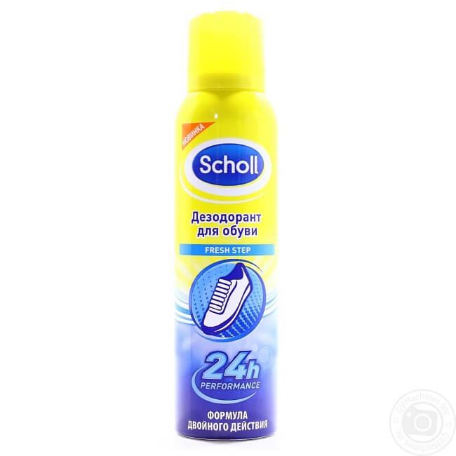 дезодорант от Sholl