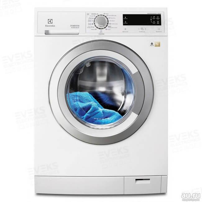 стиральная машина ElectroluxEWW 51676 SWD