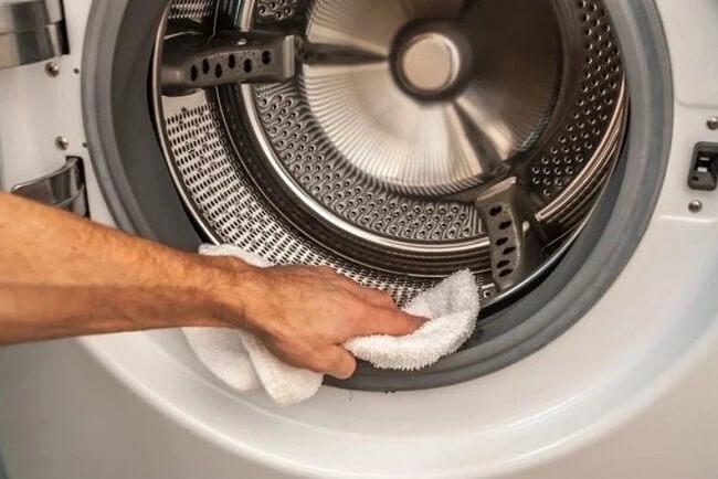 барабан стиральной машинки