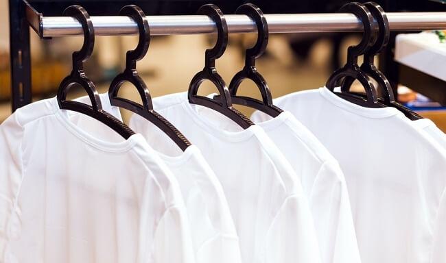 Как отбелить белые вещи в домашних условиях 45