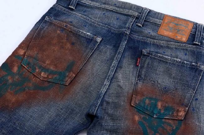как вывести ржавчину на одежде