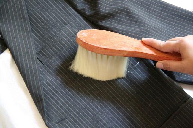 чистка пиджака