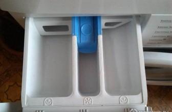 Как разобраться в какой лоток заливать ополаскиватель в разных моделях стиральных машин