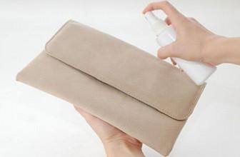 Как привести в порядок белую кожаную сумку: лучшие способы очищения светлых аксессуаров