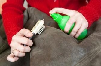 Эффективная чистка дубленки в домашних условиях: лучшие способы и рецепты