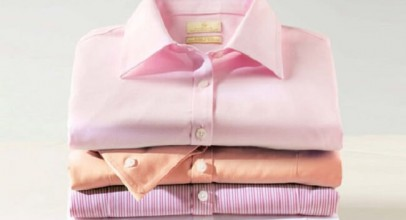 Как красиво и аккуратно сложить рубашку, чтобы она не помялась