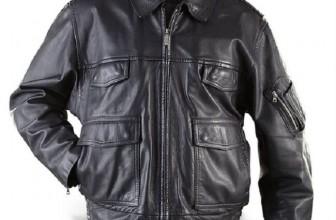 9 простых способов разгладить куртку из натуральной кожи