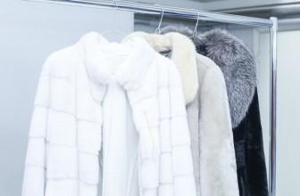 Чистим норковую шубу: качественный уход за мехом в домашних условиях