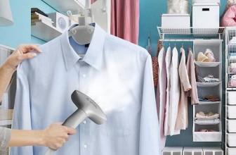 Лучшие отпариватели для одежды — ТОП 10