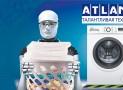 Обзор стиральных машин Атлант: отзывы и преимущества