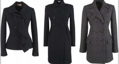 Рекомендации и правила стирки пальто из разных видов ткани
