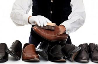 Уход за кожаной обувью: полезные лайфхаки