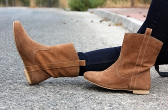 Особенности ухода и чистки обуви из нубука