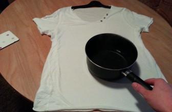 12 быстрых способов погладить одежду без утюга